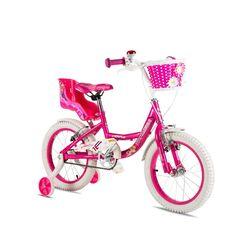 Bicicleta Nena Vickfly R16 Top Mega