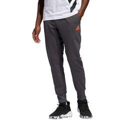 Pantalones Pantalón Sport Basketball Adidas