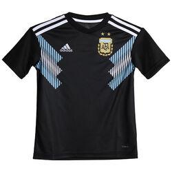 Camiseta Visitante Selección Argentina Adidas