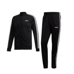 Conjunto Deportivo 3 Tiras Adidas