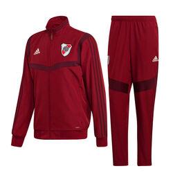 Conjunto De Presentación River Plate Adidas