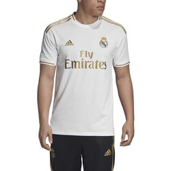 Camiseta Real H Jsy Adidas