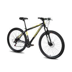 Bicicleta Mtb Regal Alum R2921 Vel Top Mega